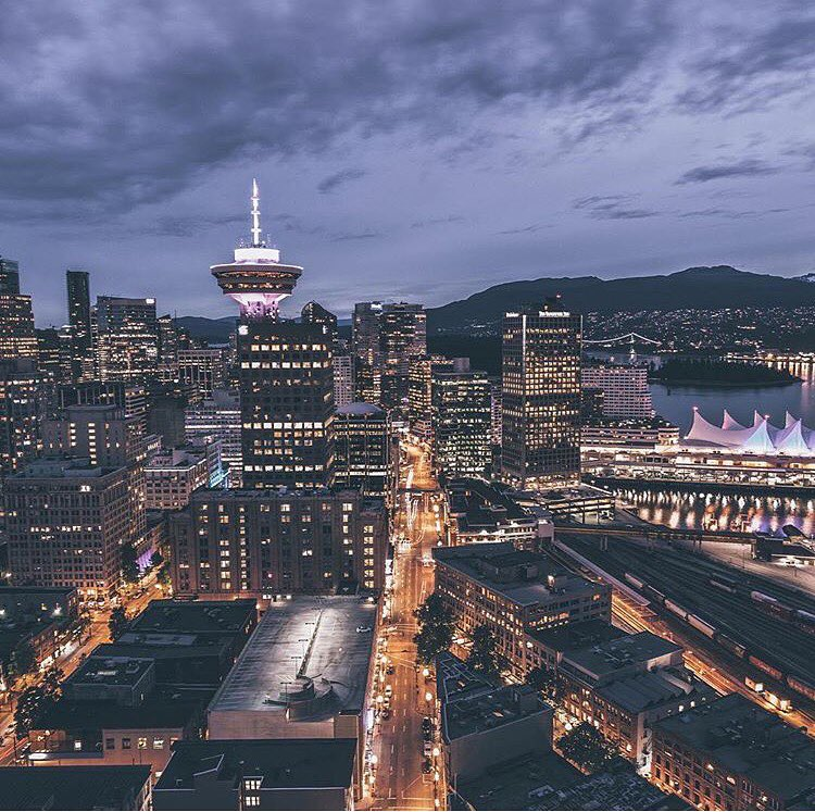 Privacy Policy >> Photos of Vancouver Lookout | Vancouver Attractions ...