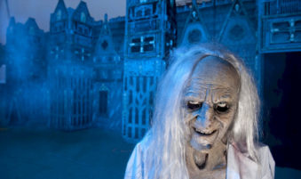 Vancouver Lookout Fright Nights