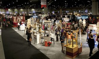 Circle Craft Christmas Market Returns To Vancouver For 42nd Year - Best Template Collection