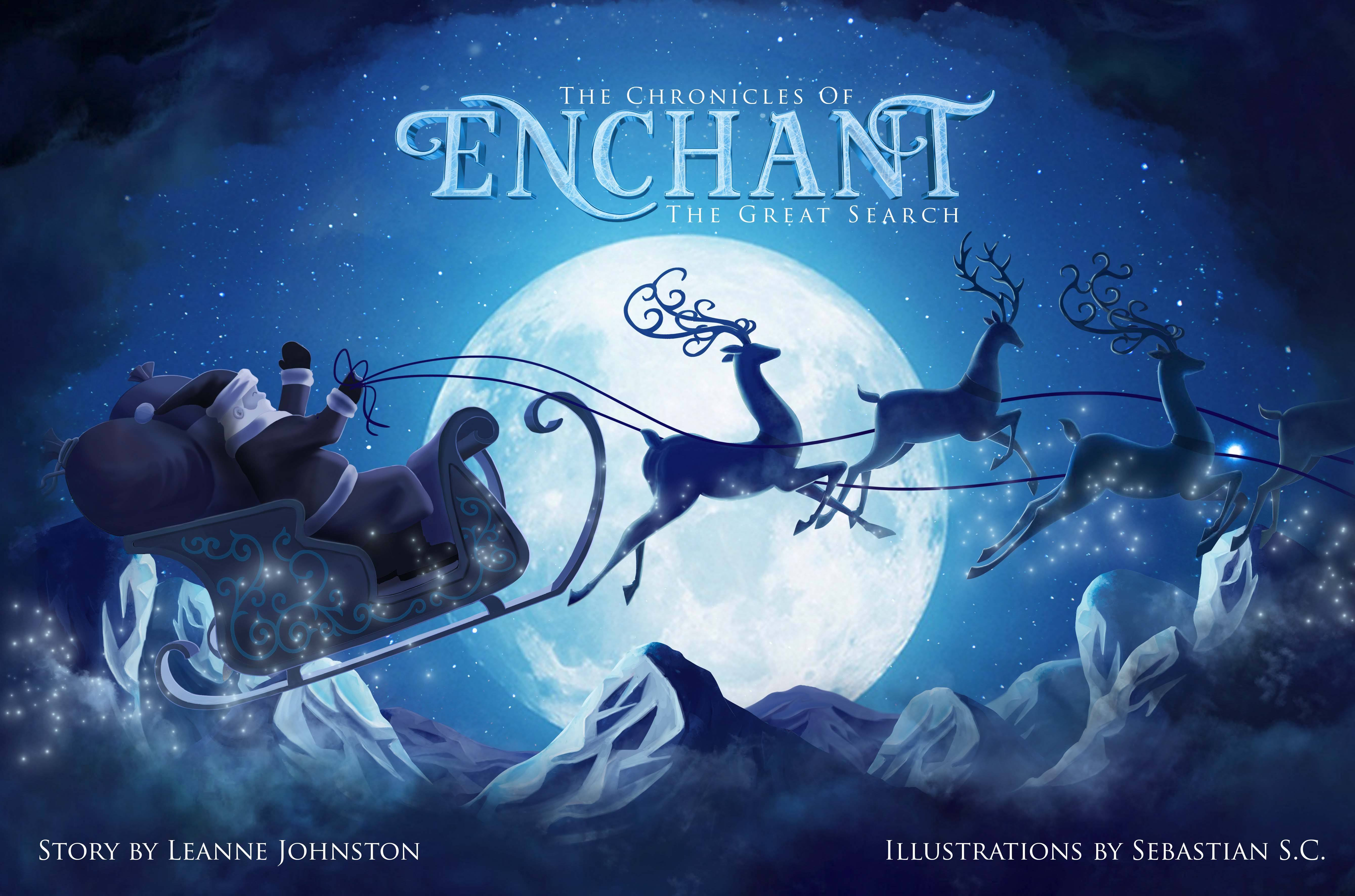 Enchant 2016 Vancouver Attractions Amp Information