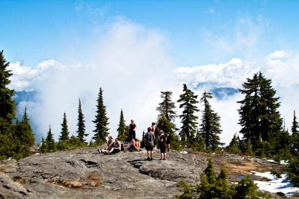 Best Spring Hikes Near Vancouver Vancouver Attractions