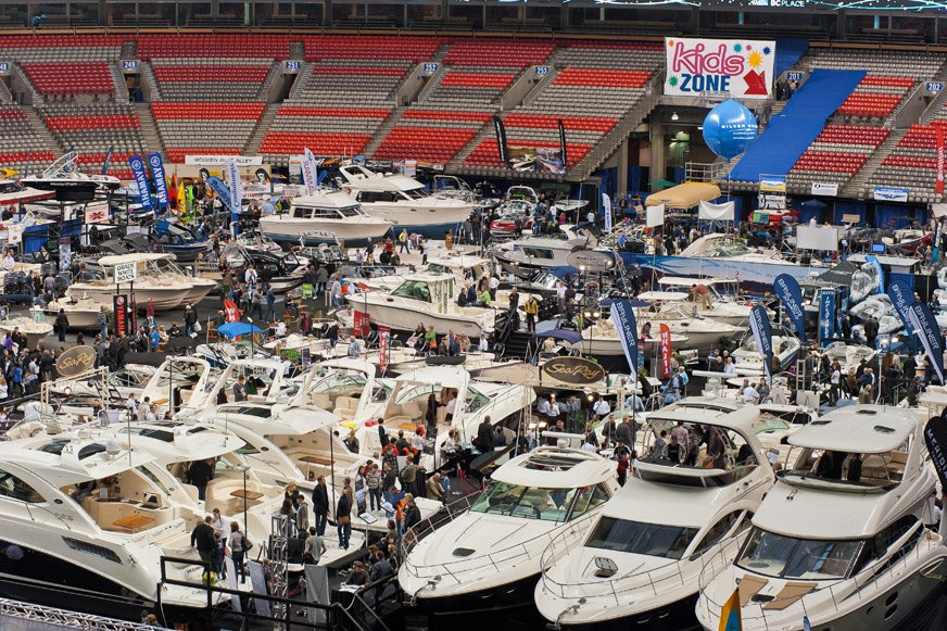 international-boat-show