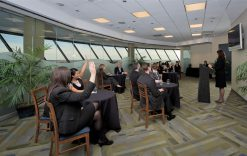 Corporate Events at Vancouver Lookout
